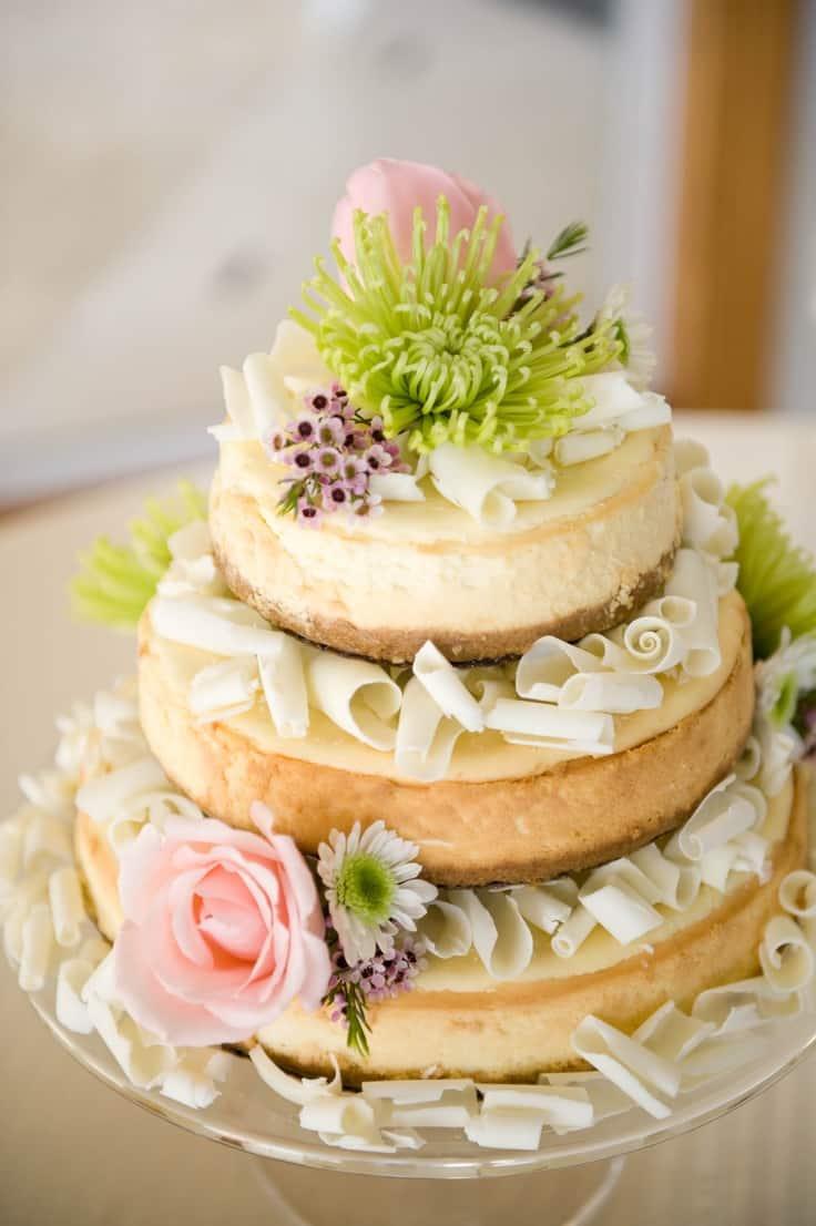 Wedding Cake Pineapple Frosting Cream Cheese