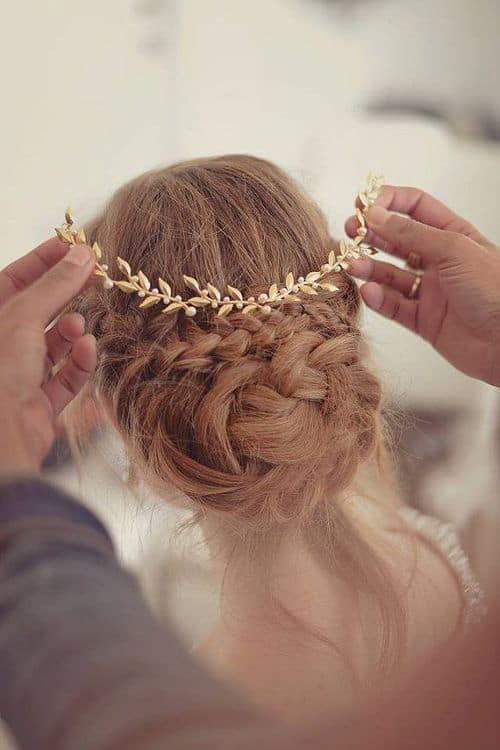 Quelle coiffure pour mon mariage?