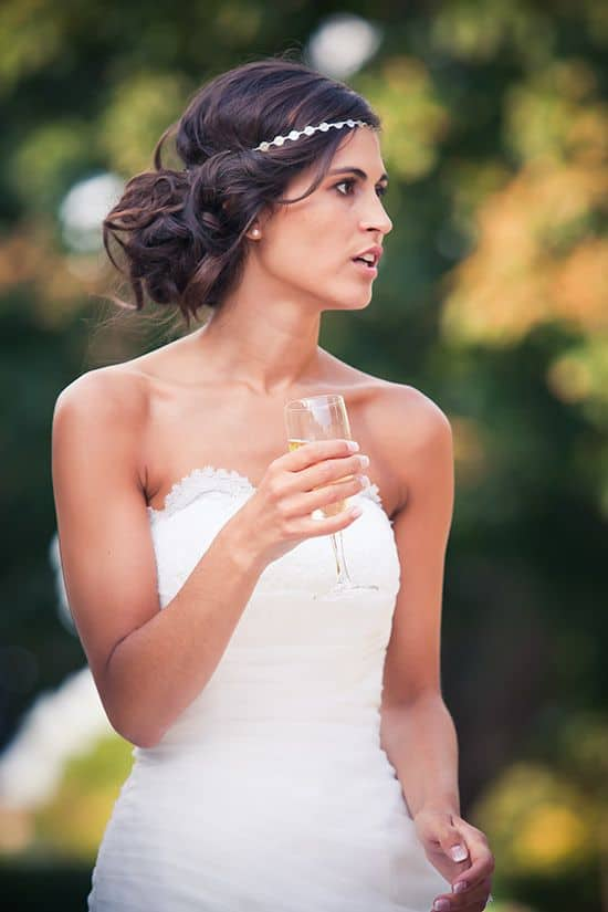 Quelle coiffure pour mon mariage? - Save The Deco