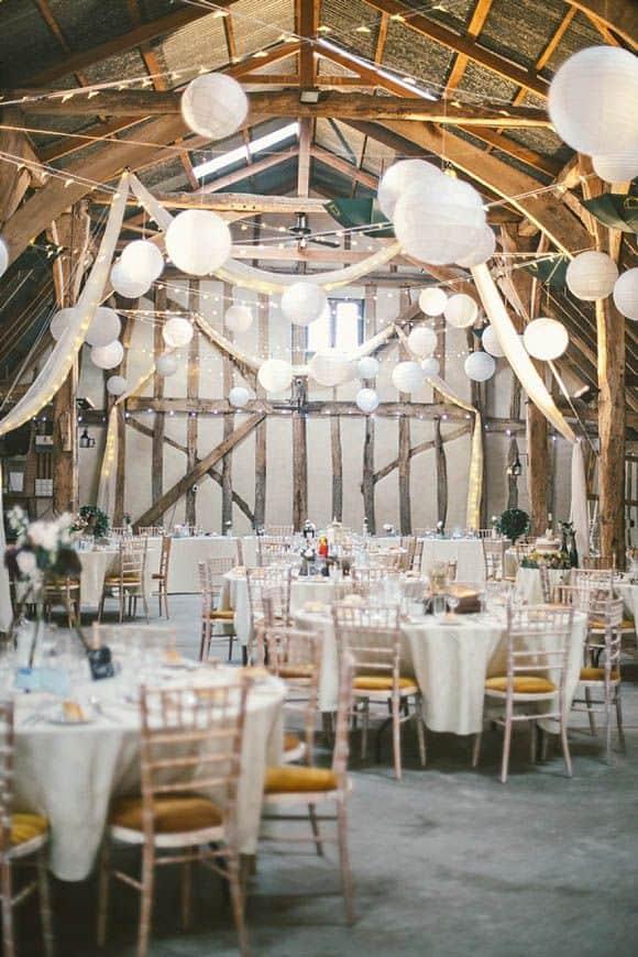 bouquet mariage rustique décoration rustique mariage