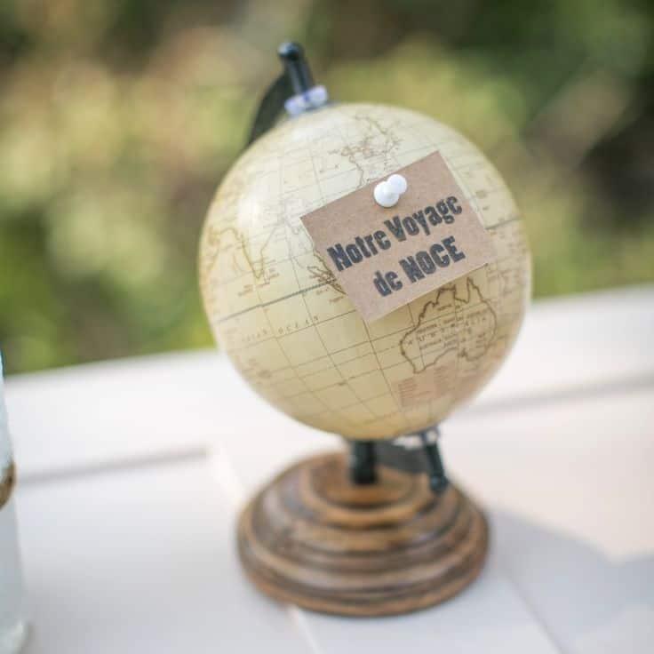 Urne de mariage  six objets originaux à détourner! , Save