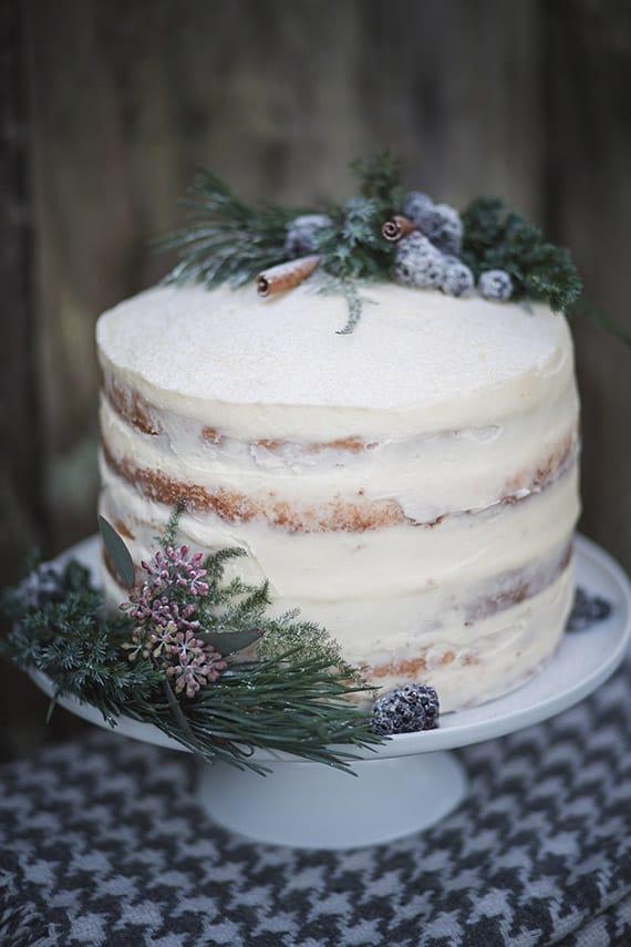 layer cake mariage scandinave