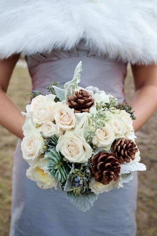 winter wedding quelques id es de d co pour votre mariage d hiver save the deco. Black Bedroom Furniture Sets. Home Design Ideas
