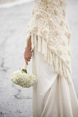 Winter Wedding Quelques Id 233 Es De D 233 Co Pour Votre Mariage