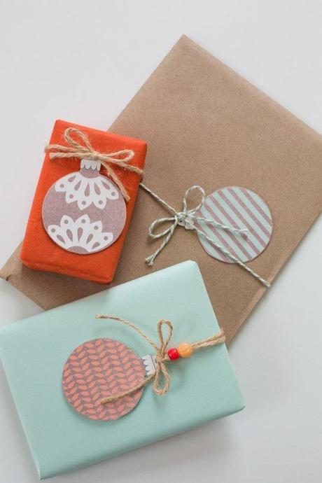 Idée DIY : Des emballages cadeaux uniques et originaux! – Save The ...