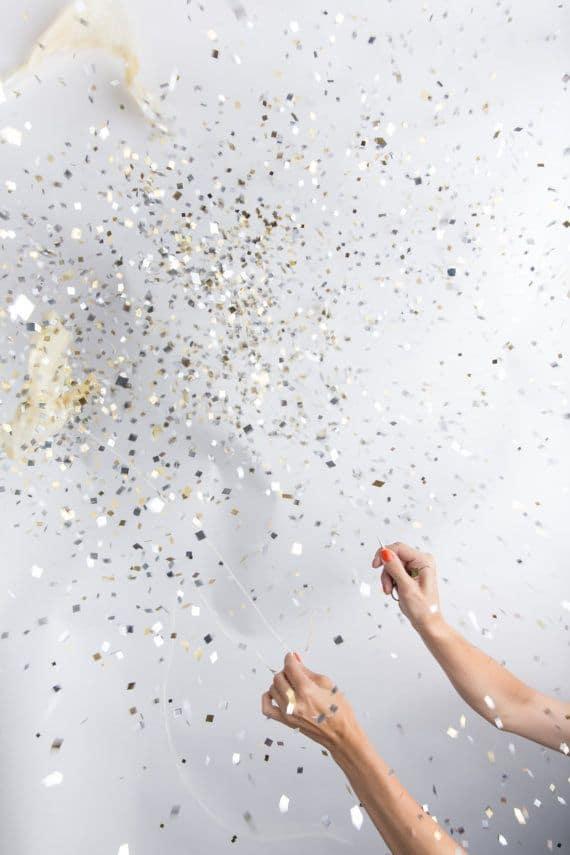 Nouvel An : des idées pour un réveillon réussi!
