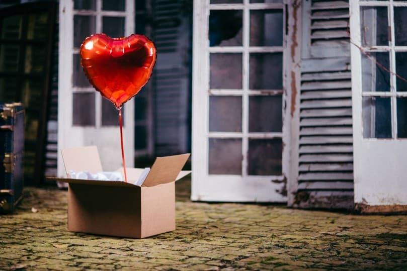 Cinq petits riens qui rendront votre Saint-Valentin magique