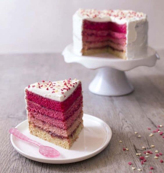 Recette Cake Design Bapteme