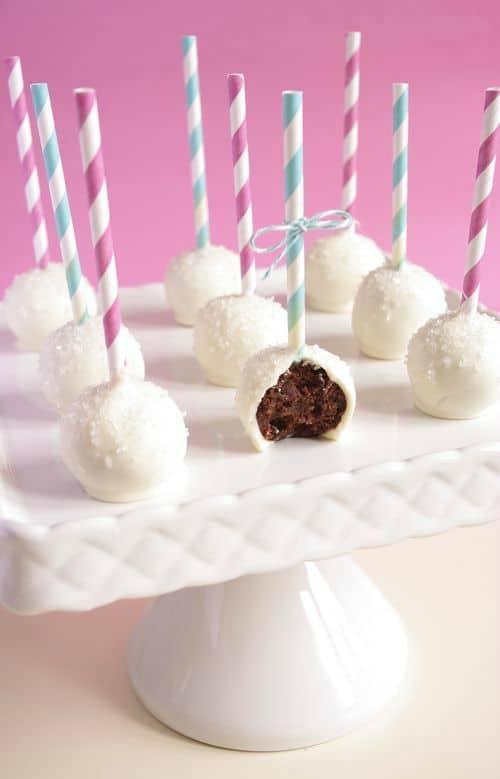 pop cakes bapteme