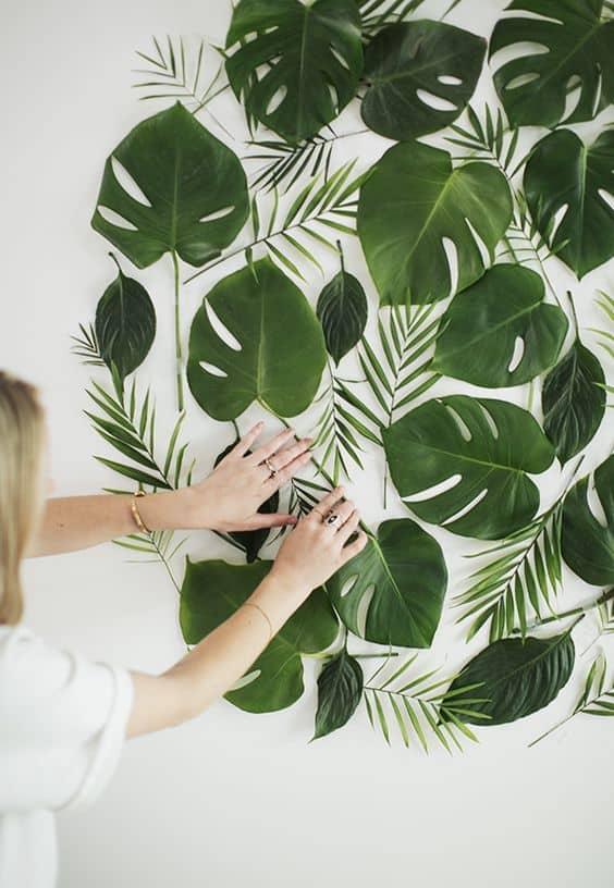 mur tropical