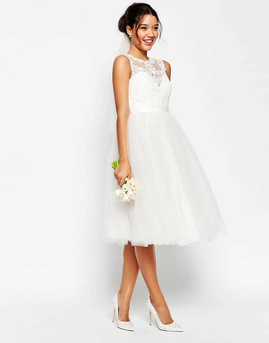 pas cher robe de mariée