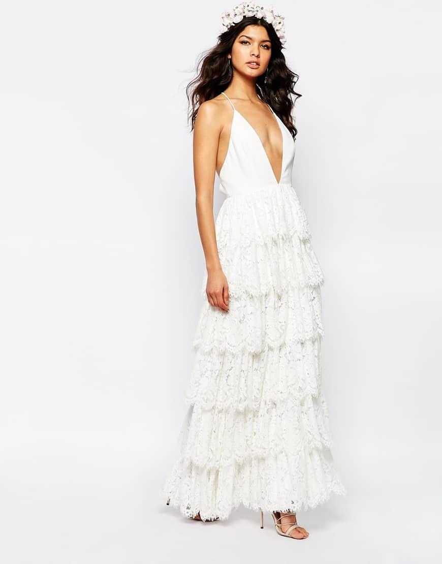 robe de mariée pas cher 2