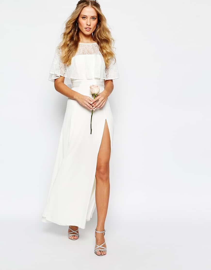 robe de mariée pas cher 3