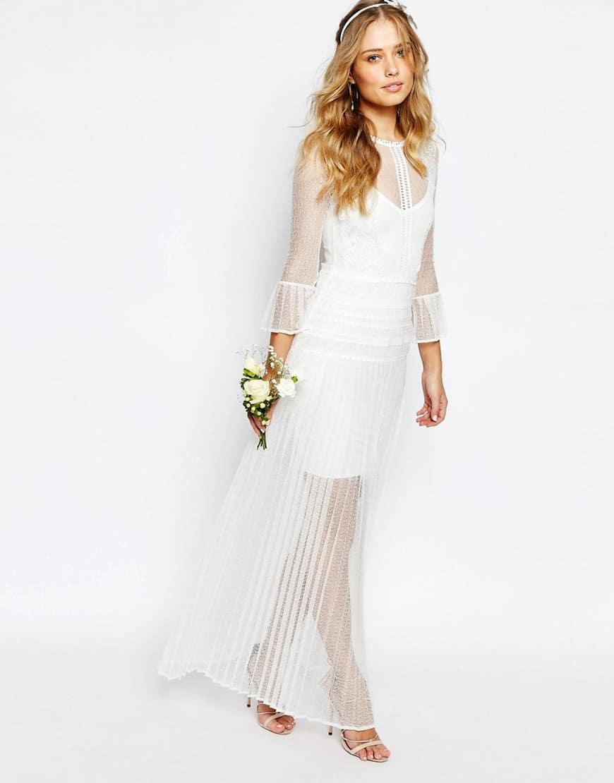 robe de mariée pas cher 5