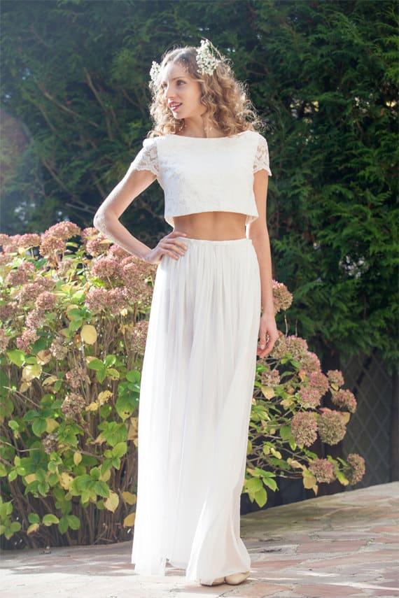 robe de mariée pas cher 8