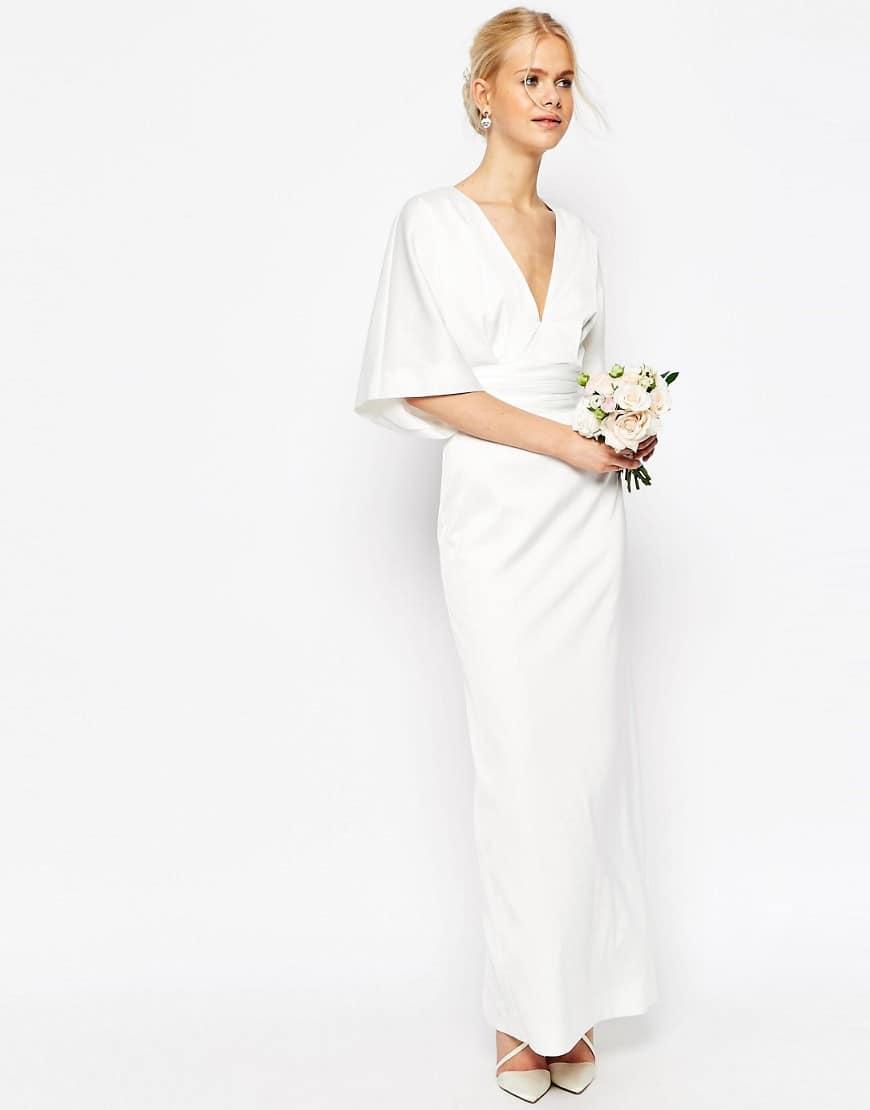 robe de mariée pas her 4