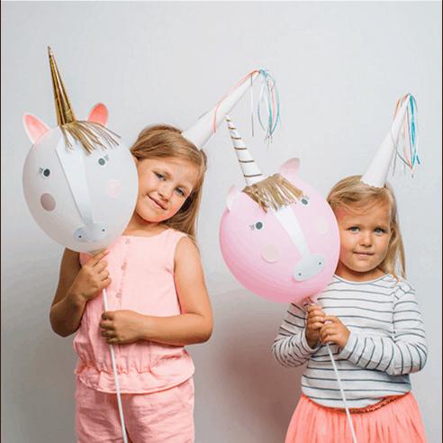 Inspiration : Un anniversaire animé ! Des idées pour une fête enfant réussie