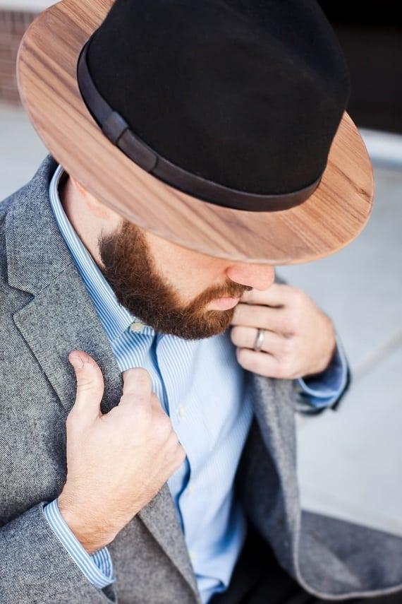 chapeau 570