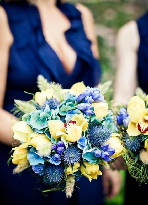 bouquet mariage 5