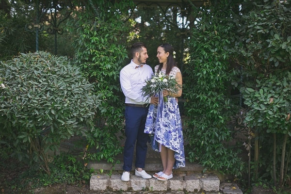 Wedding French Riviera Chateau Montfort-3030