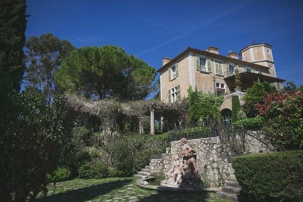 Wedding French Riviera Chateau Montfort-3316