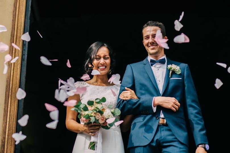 Le mariage de Jennifer et Jean-Philippe
