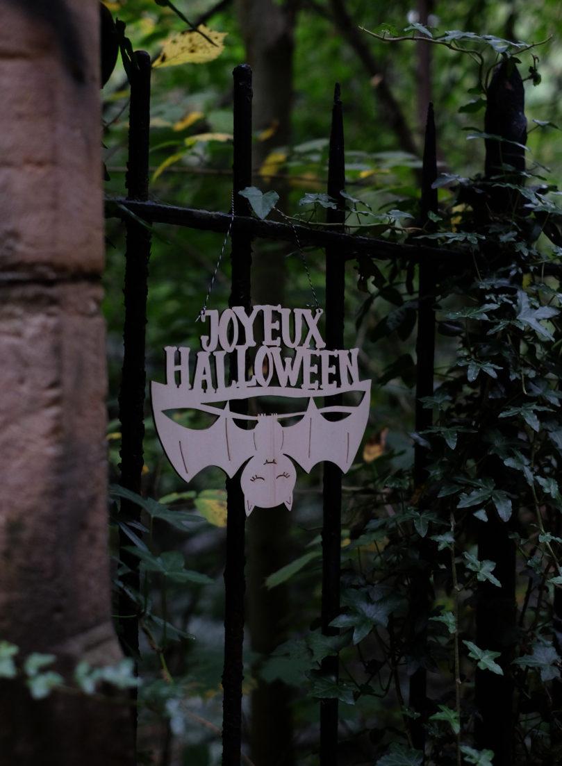 Halloween en Ecosse !